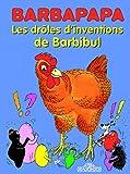 Barbapapa BD - Les drôles d'inventions de Barbibul - Bande dessinée - Dès 5 ans
