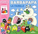 Dragon D'Or Boîte Barbapapa La Famille